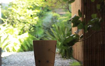 迪化街にある陶磁茶器屋さんのティーハウスでゆったり過ごす ~半日茶屋~