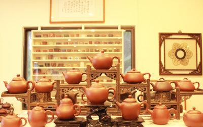 台北市内に鉄観音茶の名産地がある!小学館サライのウェブマガジンに記事を書きました
